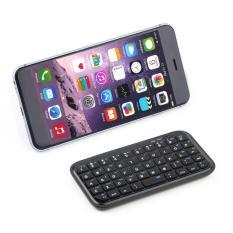 ERA Mini Wireless Bluetooth 3.0 Keyboard for iPad2/3/4 iPhone 4S 5 Android