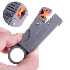 Are coax cable wire stripper