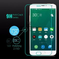 Explosion Proof Film Anti Shatter Protective Guard Tempered Glass for Meizu MX4 Pro
