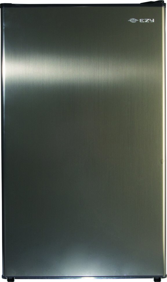 EZY ES-99R Manual Defrost Personal Refrigerator 3.4 cu. ft. product preview, discount at cheapest price