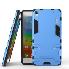 Cover with Kickstand for Lenovo A7000 / A7000 Plus/ K3 Note -