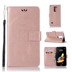 For LG LS775 / LG Stylus 2 / LG G Stylo 2 Case , Leather Wallet