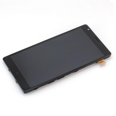 Untuk Nokia Lumia 1520 Layar LCD + Sentuh Layar Digitalisasi + Alat