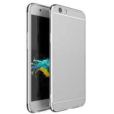 For Oppo F1s A59, Fashion 3 in 1 Ultra Slim Hard Coated Non Slip Matte