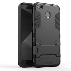 For Xiaomi Redmi 4X Case Luxury Hybrid Silicone iron Man Armor Case Cover For redmi 4X