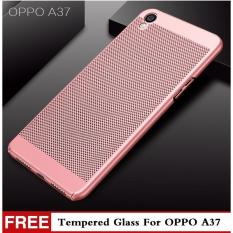 【Free Tempered Glass】OPPO A37 Phone Case OPPOA37 Phone Cover