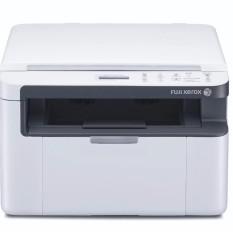 Fuji Xerox DocuPrint M115w Monochrome MultiFunction Printer (Wi-Fi, with  Scanner)