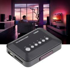Gift 1080P HD USB HDMI Multi TMedia Video Player Box Video MMC RMVB MP3