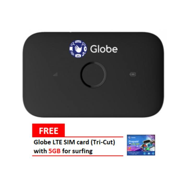 globe lte mobile wifi prepaid buy sell online mobile wi. Black Bedroom Furniture Sets. Home Design Ideas