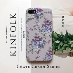 Gmate Charm Series Hard Case For Vivo Y55  #5