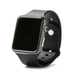 Keimav GSM Watch Phone (Black)