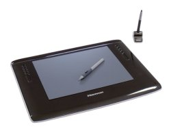 Hanvon ArtMaster AM0806 Professional Digital Graphic Tablet