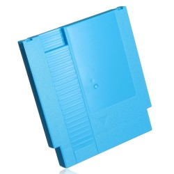 Hard Case Shell Replacement For Nintendo NES 72 60 Pin To 72 Pin Game Cartridge - intl