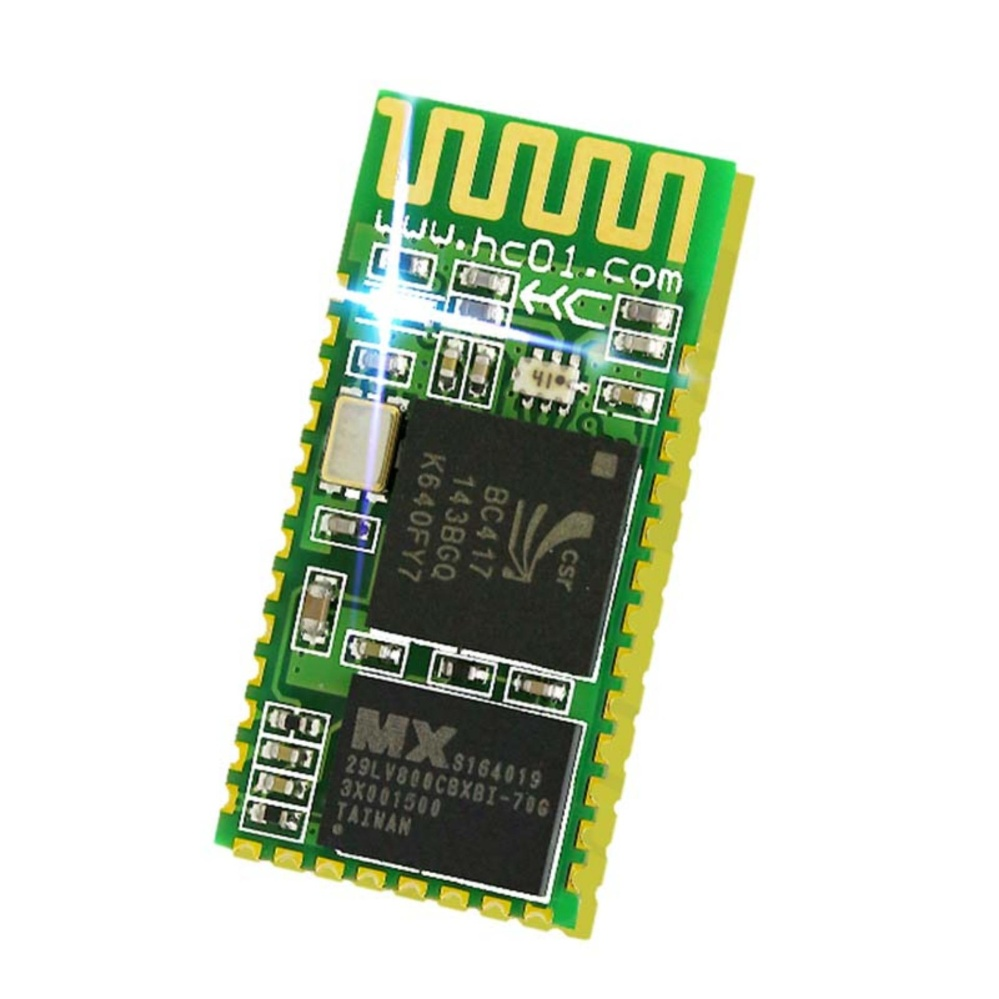 HC-06 Bluetooth serial pass-through module wireless serial communication  Wireless HC06 Bluetooth Module for Arduino - intl