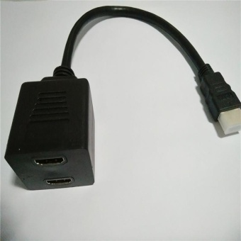 Philippines | Where to sell HDMI Splitter (1 to 2) Premium