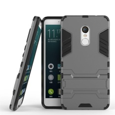 Heavy Duty Case 2 in 1 Hybrid Armor Hard Back Case Cover for Xiaomi Redmi Note