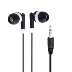 HKS MP3 MP4 3.5mm Earbud Earphone For PDA PSP Players B C (Intl)