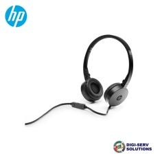 18a03ea2f7e HP H2800 J8F10AA Headset - Richer bass tones and crisp treble pitches  (Black)