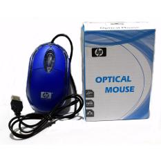 HP Optical Usb Wired 1200dpi Mouse Mice For Pc and laptop