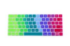 HRH Hot New Keyboard Cover Silicone Skin Protector Film for Apple Magic Keyboard MLA22B/A