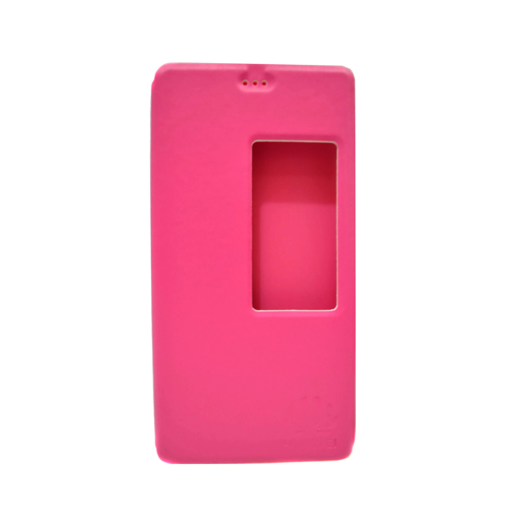 Huawei P8 Leather Case (Pink)