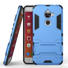Hybrid Heavy Duty Armor Hard Back Case Cover with kickstand for LeTV LeEco Le 2 X620