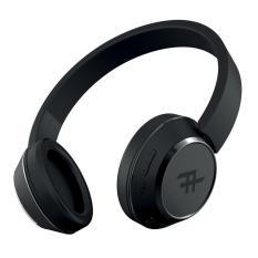 b64a01d6fba Ifrogz Coda Wireless Bluetooth Headphone with Built-In Microphone - Black