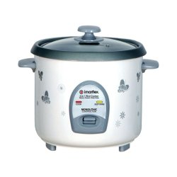 Imarflex 1.8L 4-IN-1 Rice Cooker IRC-18Q