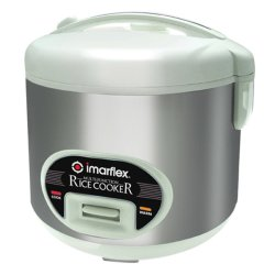 Imarflex IRJ-1500A Electronic Rice Cooker