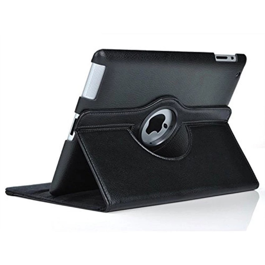 Rotate Flip Case For Ipad 2, Ipad 3, Or Ipad 4 By Lucky Charm.