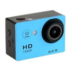 Jinfengtengda® New SJ4000 Wifi Action Camera Sports Helmet Head Video Camcorder 1080P FULL HD Waterproof