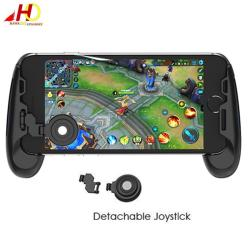 Gamesir F1 Joystick Grip Extended Handle Game Controller for All Smartphone Rules of Survival JL01 JL-01  (Black)