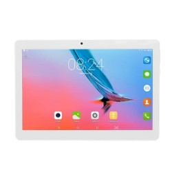 K109 32GB MT6753 Cortex A53 Octa Core 10.1 Inch Android 6.0 Dual 4G Phablet Tablet White - intl