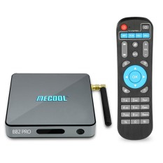 Pawaca KB2 PRO Android 6.0 Octa Core TV Box Amlogic S912 Support For BT 4.0 Streaming