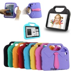 Kids Friendly EVA Foam Protective Cover Case Shockproof Safe StandHandle Case for Apple iPad Mini 1