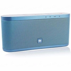 Kingone K9 Portable Bluetooth Speaker (Blue)