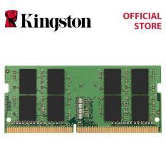 Kingston ValueRAM 8GB 2400MHz DDR4 CL17 SODIMM Laptop Memory (KVR24S17S8/8)