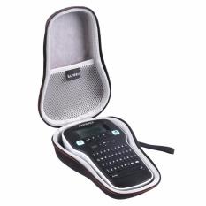 LTGEM EVA Travel Carrying Storage Bag for DYMO LabelManager 160 Handheld  Label Maker (1790415) & 280 Rechargeable Hand-Held Label Maker Printer
