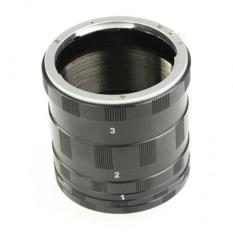 Macro Extension Tube For Canon By Digital Gadget King.