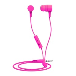 Maxell Spectrum In-ear Headphones (Pink)