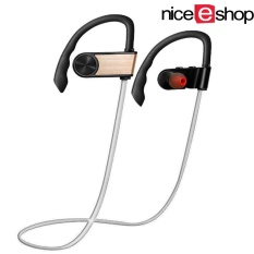 mengyanni Bluetooth 4.1 Wireless Sports Headphones Noise Cancelling In-ear Stereo Earbuds - intl
