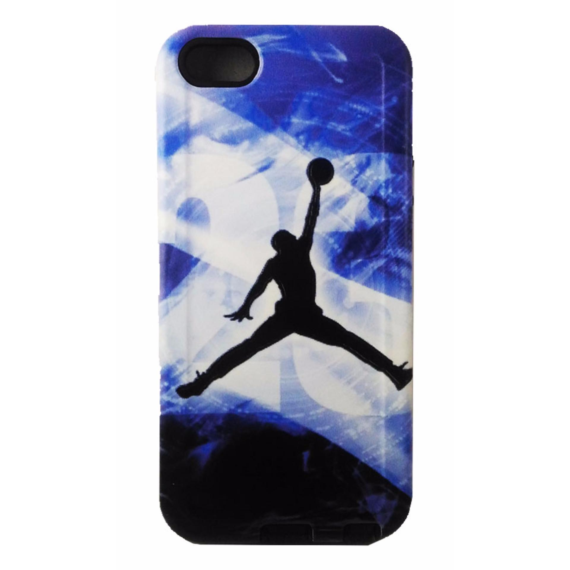 Michael Jordan Air Hard Back Cover for Iphone 5/ 5s