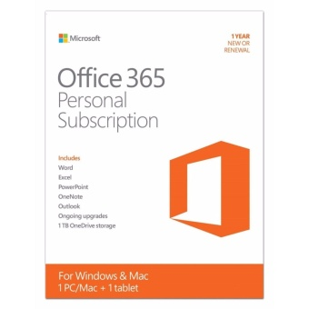 Office 365 personal price philippines