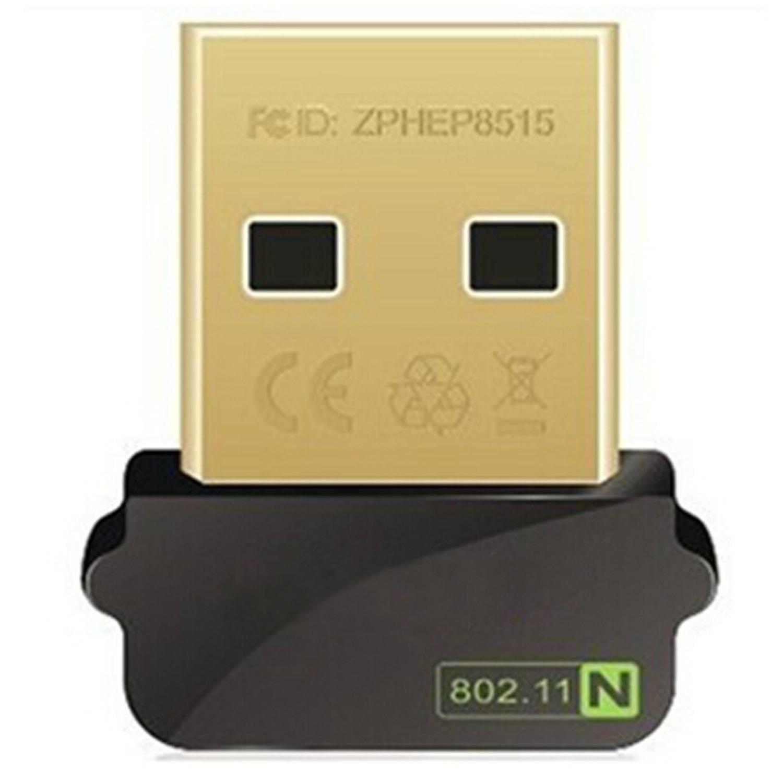 Mini Wireless USB Lan Adapter Dongle - thumbnail