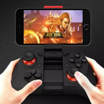 MOCUTE Philippines: MOCUTE price list - Gamepad, Console & Controller for Android for sale | Lazada