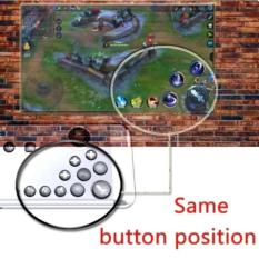 PHP 449. MOCUTE Wireless Mobile Gamepad Bluetooth 3.0 Game Controller Joystick for Iphone and Android Phone Tablet PC Laptop ...