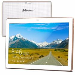 Modoex M960 16GB Wi-Fi Cellular Tablet (White)