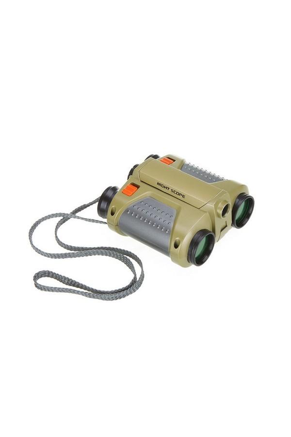 Moonar 4 x 30mm Night Scope Binoculars with Pop-up Light