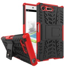 ... Mooncase Case Built in Kickstand Hybrid Armor Case Detachable 2 in 1 Shockproof Tough Rugged