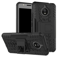 Mooncase Hybrid Armor Detachable 2 in 1 Silicone Ruggedized Shockproof Tough Dual-Layer Case Cover